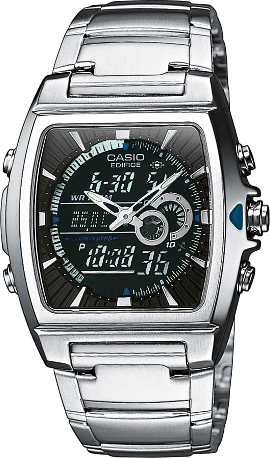 Edifice Efa 120 User Manual Casio Module 4334 border=