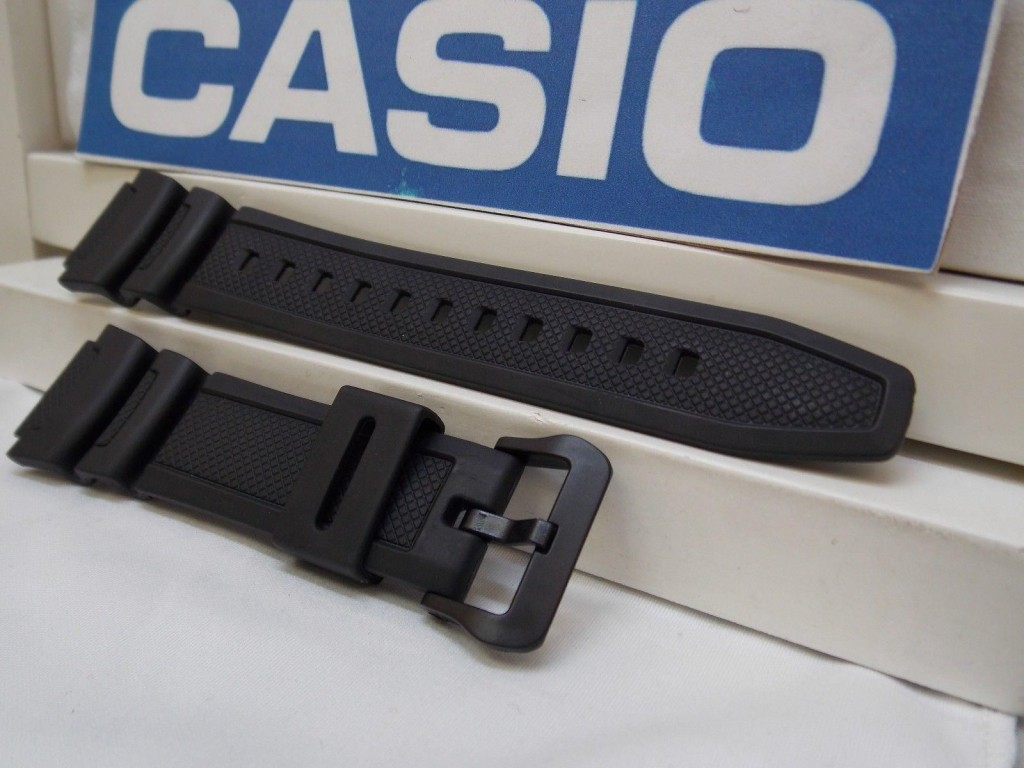 Original Strap for Casio AE-1000 Wristwatch