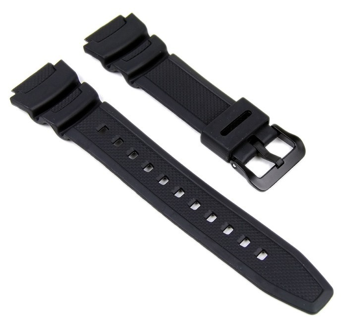 Original Strap for Casio AE-1100 Wristwatch