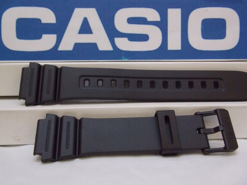 Original Strap for Casio AE-1200 Wristwatch