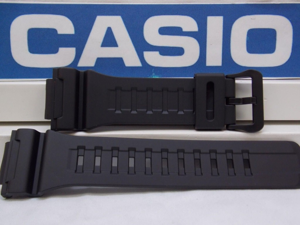 Original Strap for Casio AQ-S810 Wristwatch