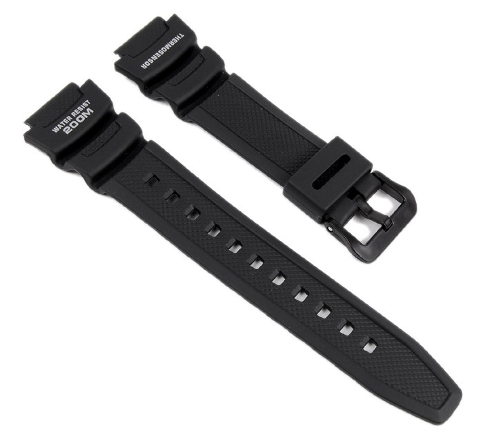 Casio watch bands