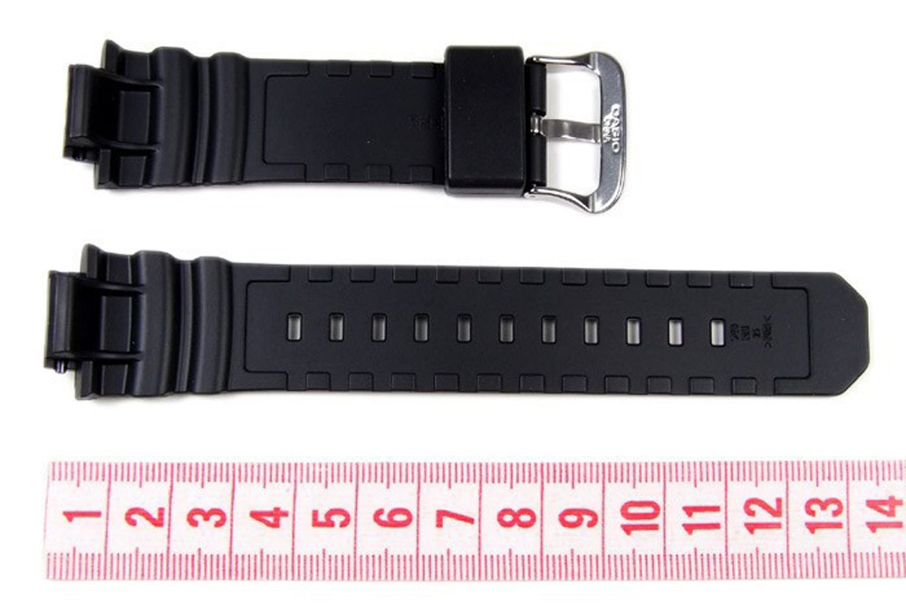 Genuine Replacement strap for G-Shock AW-590
