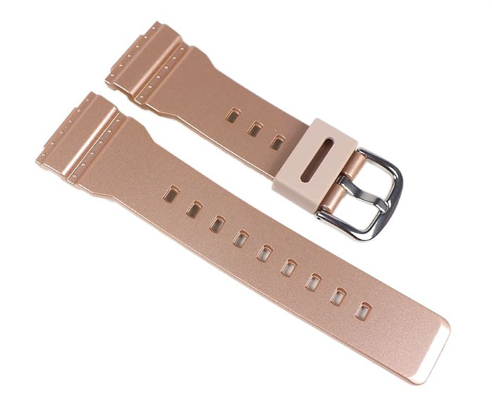 Genuine Replacement strap for Baby-G BA-111