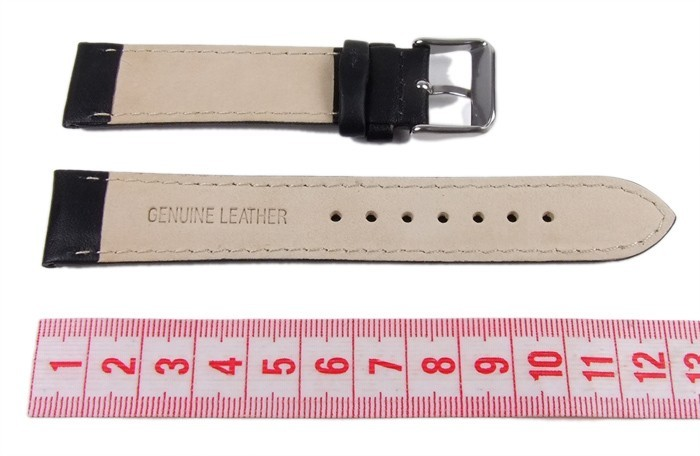 Original Strap for Casio BEM-116 Wristwatch