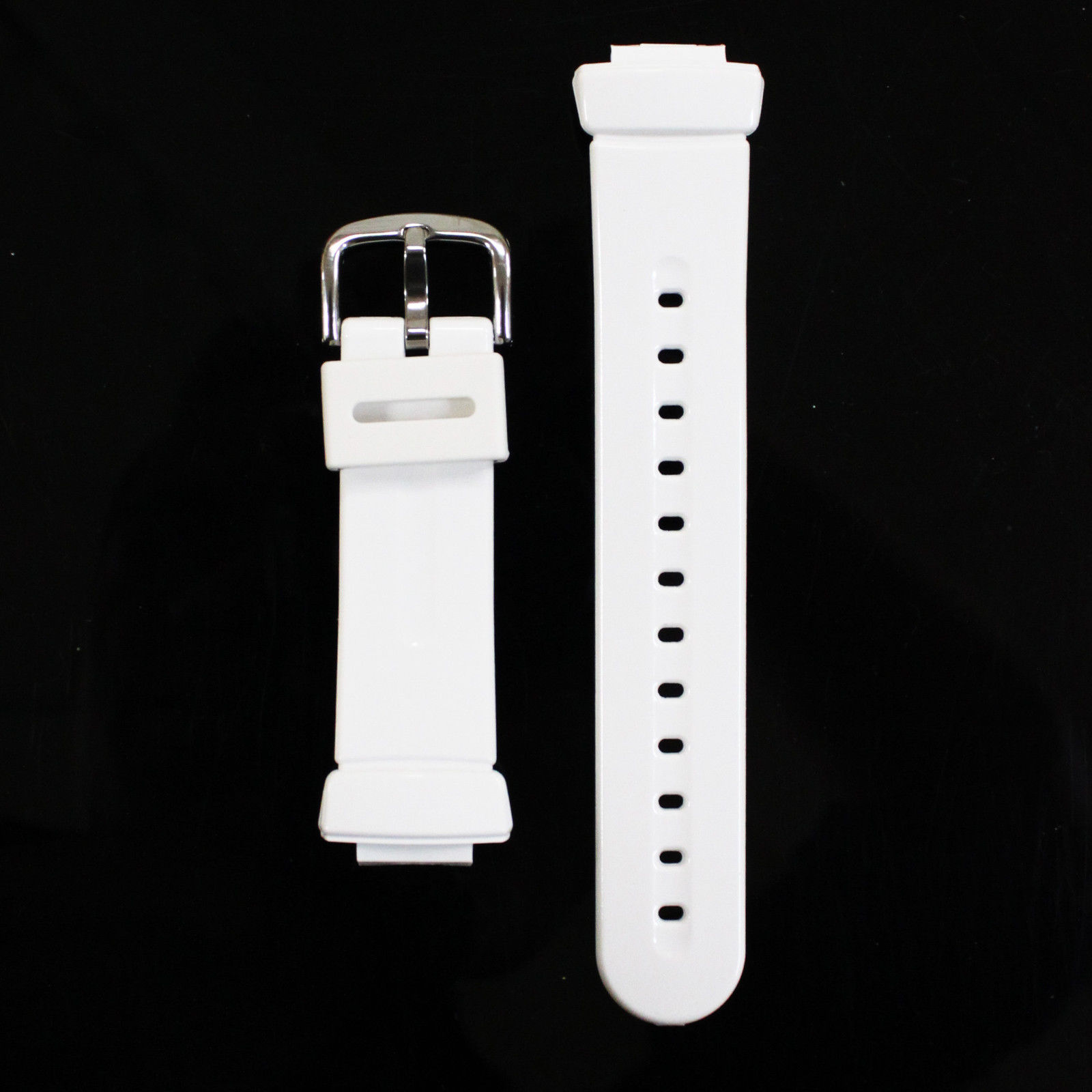 Genuine Replacement strap for Baby-G BG-1005M