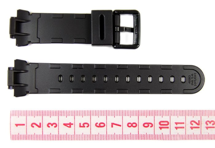 Genuine Replacement strap for Baby-G BG-169R