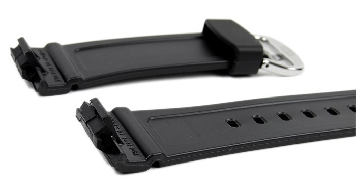 Genuine Replacement strap for Baby-G BGD-140