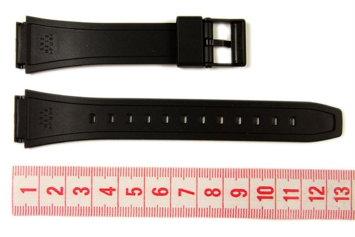 Original Strap for Casio DB-36 Wristwatch