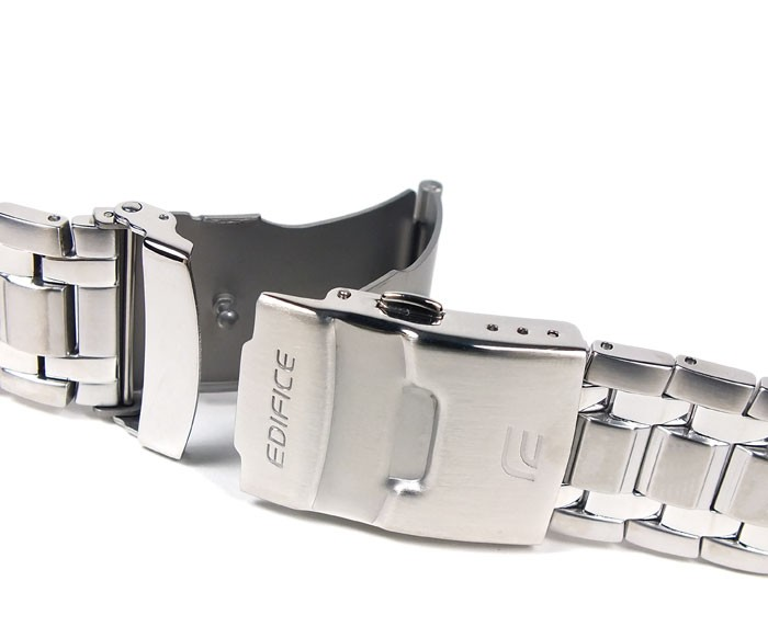 Original Strap for Edifice EF-539 Wristwatch
