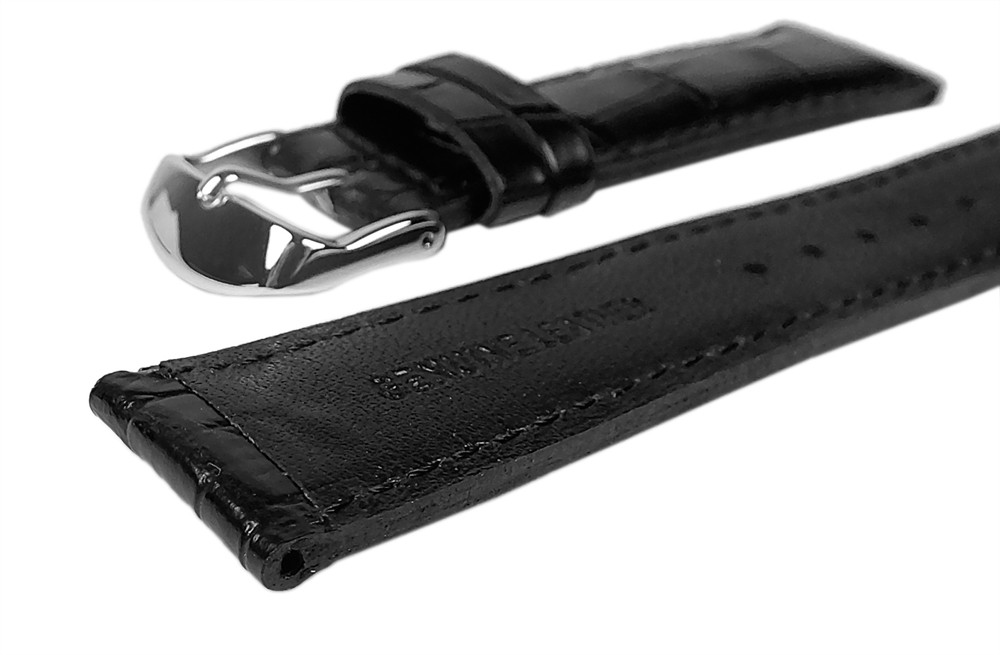Original Strap for Edifice EFR-527 Wristwatch
