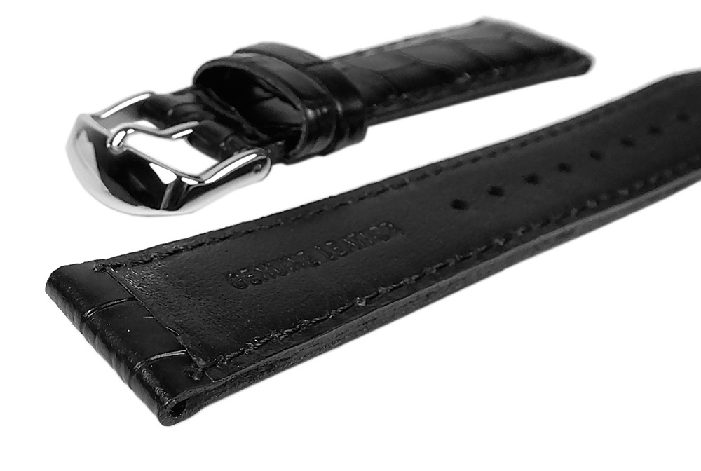 Original Strap for Edifice EFR-531 Wristwatch