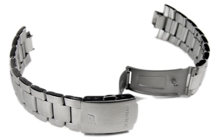 Genuine Replacement strap for Edifice EFR-539