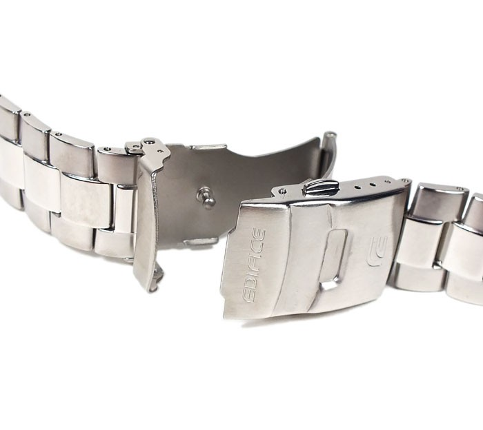 Genuine Replacement strap for Edifice EMA-100