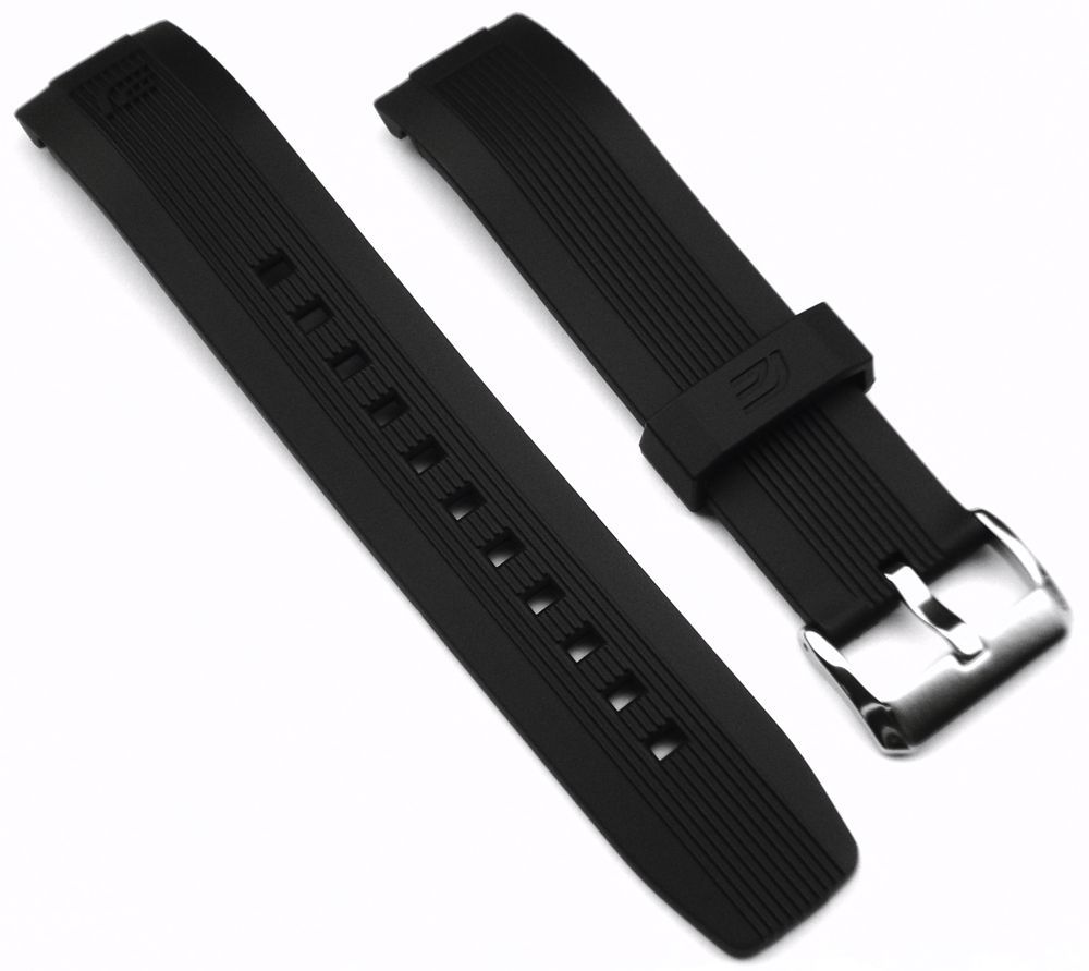 Original Strap for Edifice EQS-500 Wristwatch