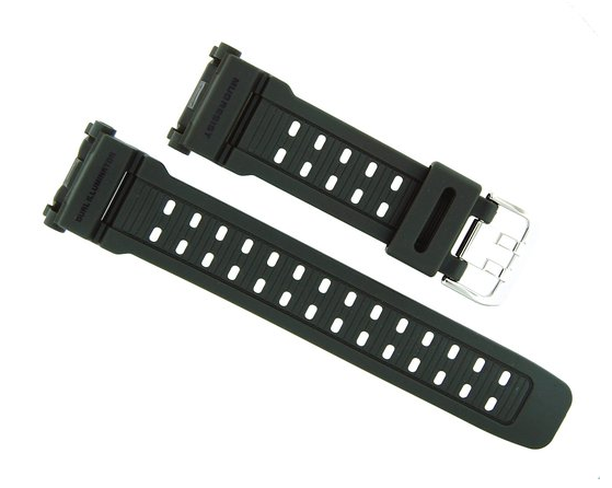Genuine Replacement strap for G-Shock G-9000