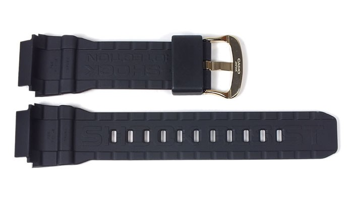 Original Strap for G-Shock G-9300 Wristwatch