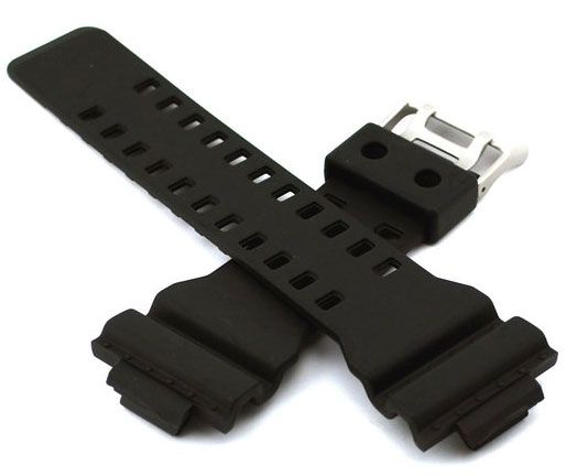 Genuine Replacement strap for G-Shock GA-100
