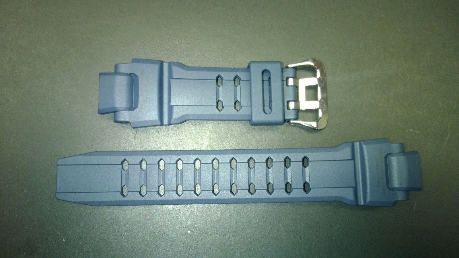 Genuine Replacement strap for G-Shock GA-1000