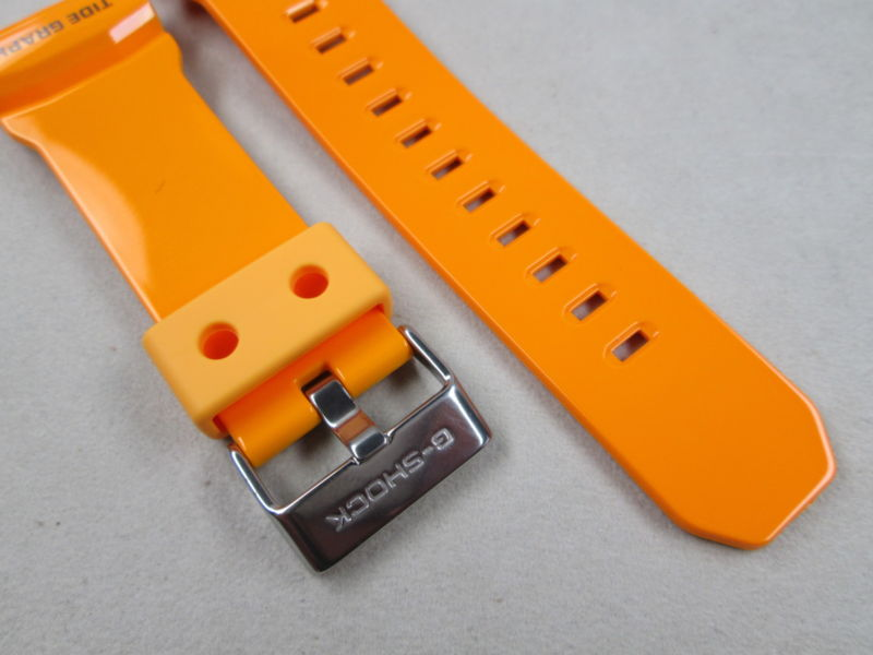 Genuine Replacement strap for G-Shock GLX-150