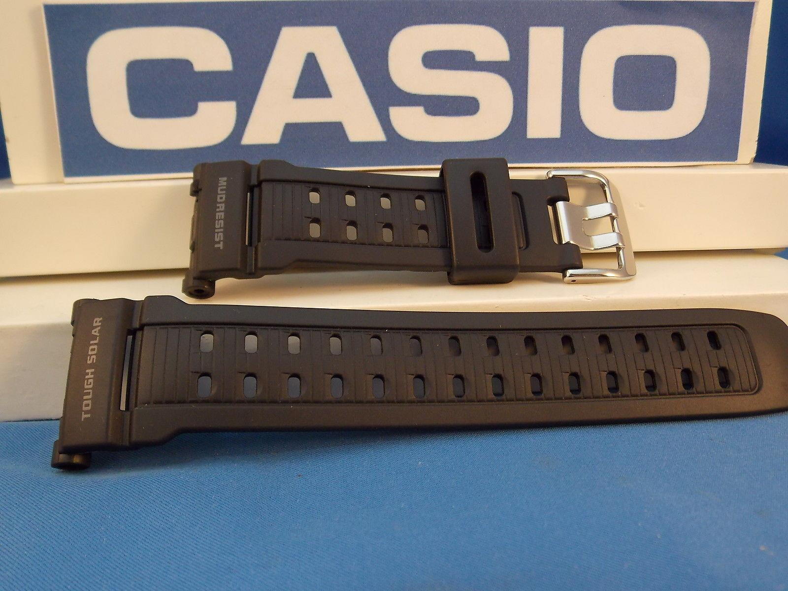 Genuine Replacement strap for G-Shock GW-9010