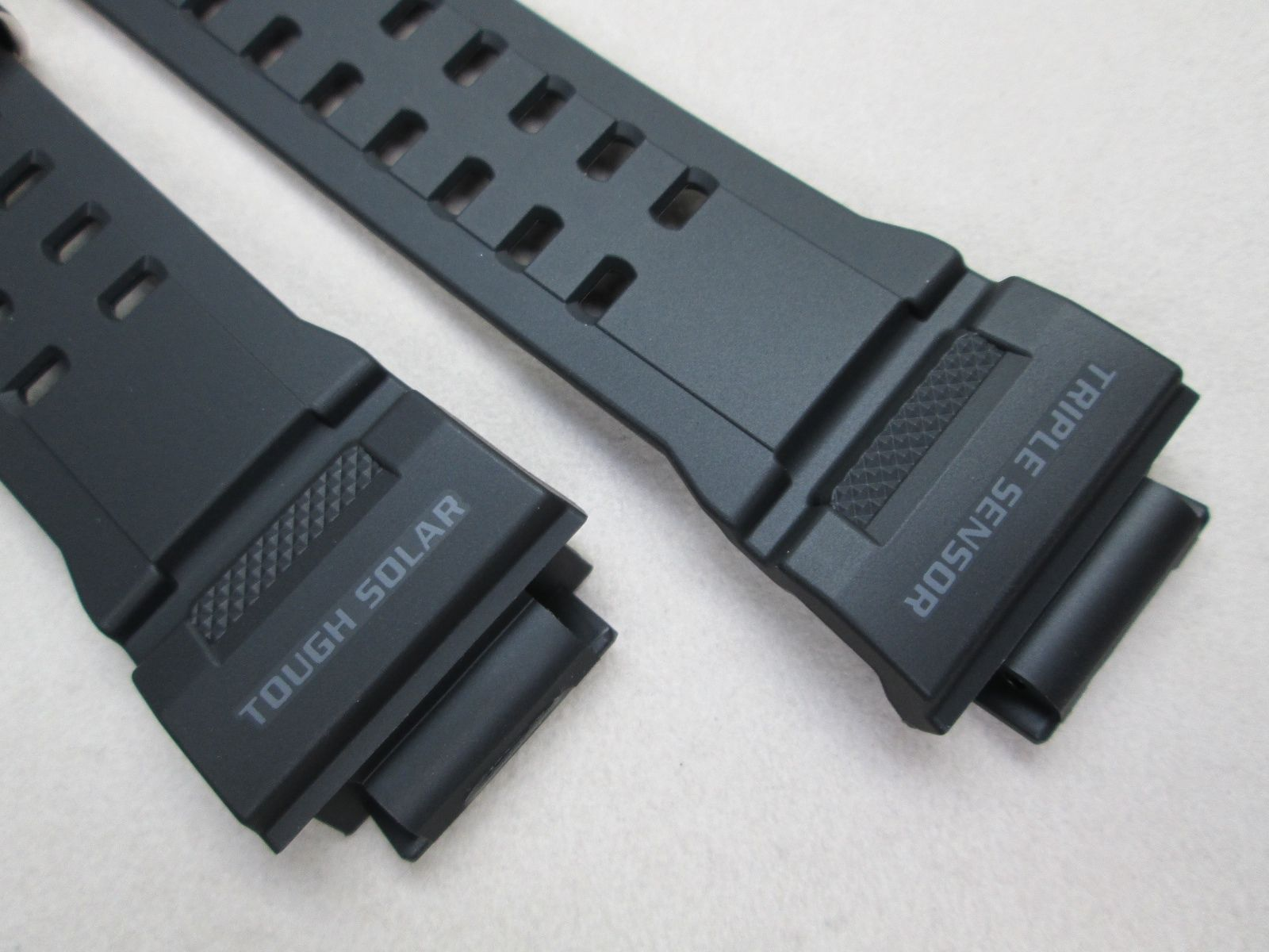 casio watch band replacement instructions