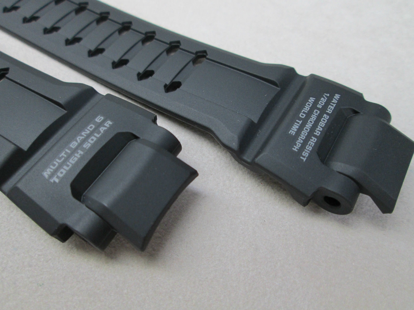 Genuine Replacement strap for G-Shock GW-A1000