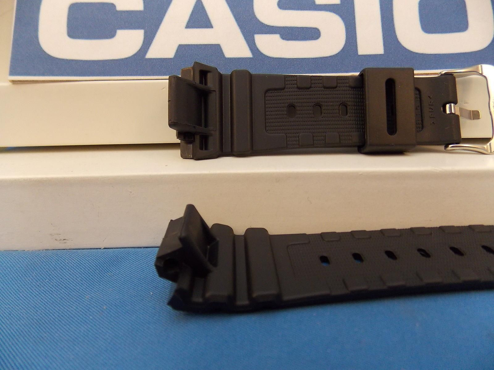 Original Strap for G-Shock GWX-5600 Wristwatch