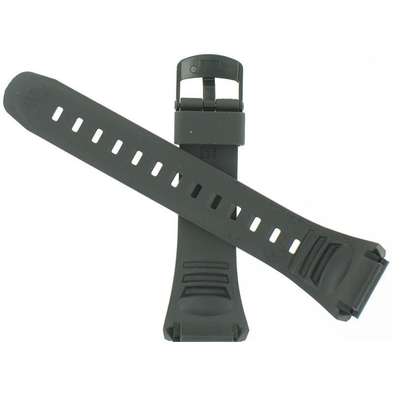 Genuine Replacement strap for Casio HDC-600