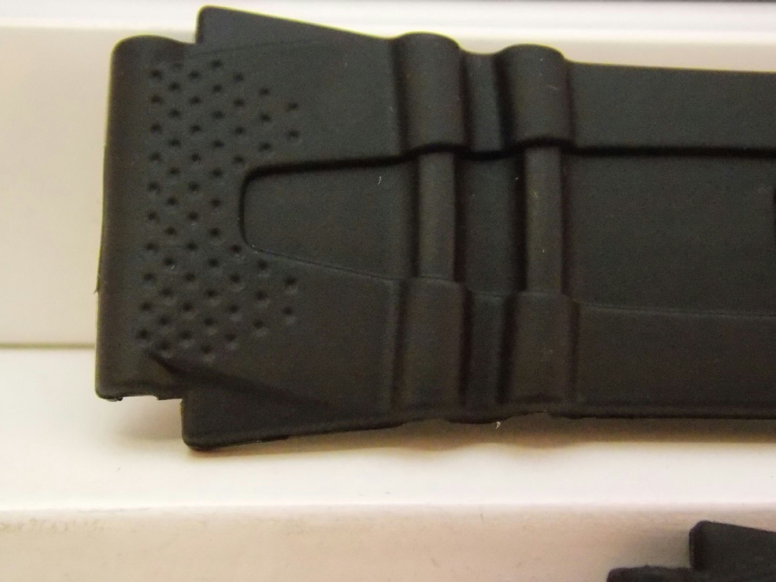 Genuine Replacement strap for Casio HDD-600