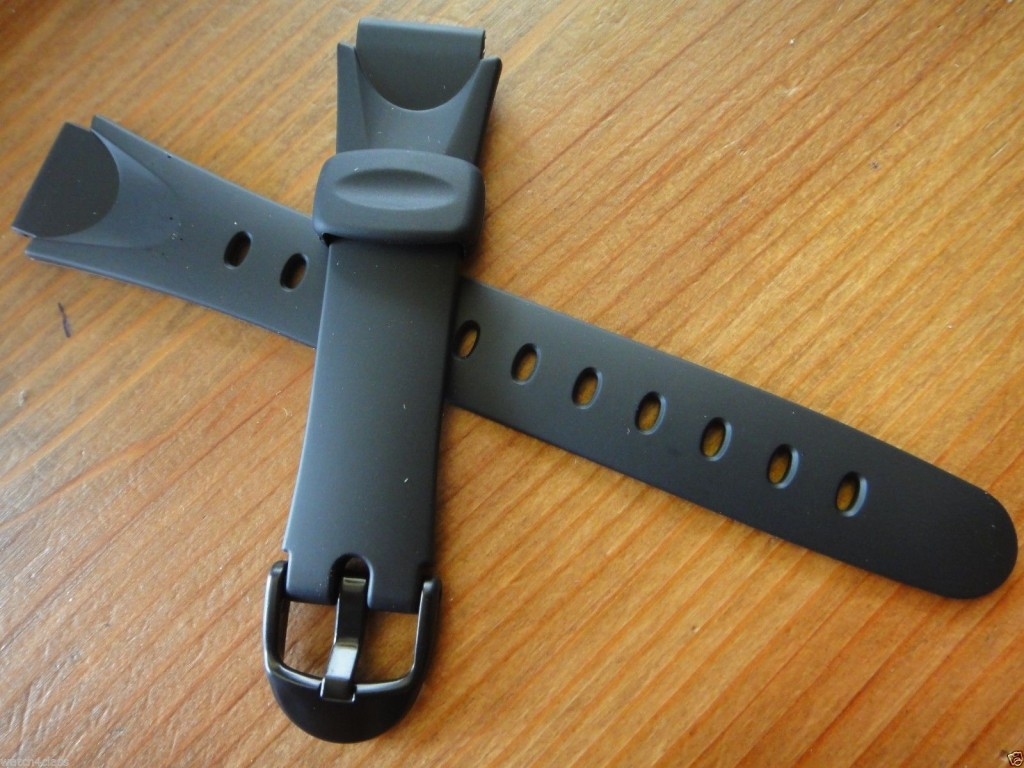 Original Strap for Casio LW-200 Wristwatch