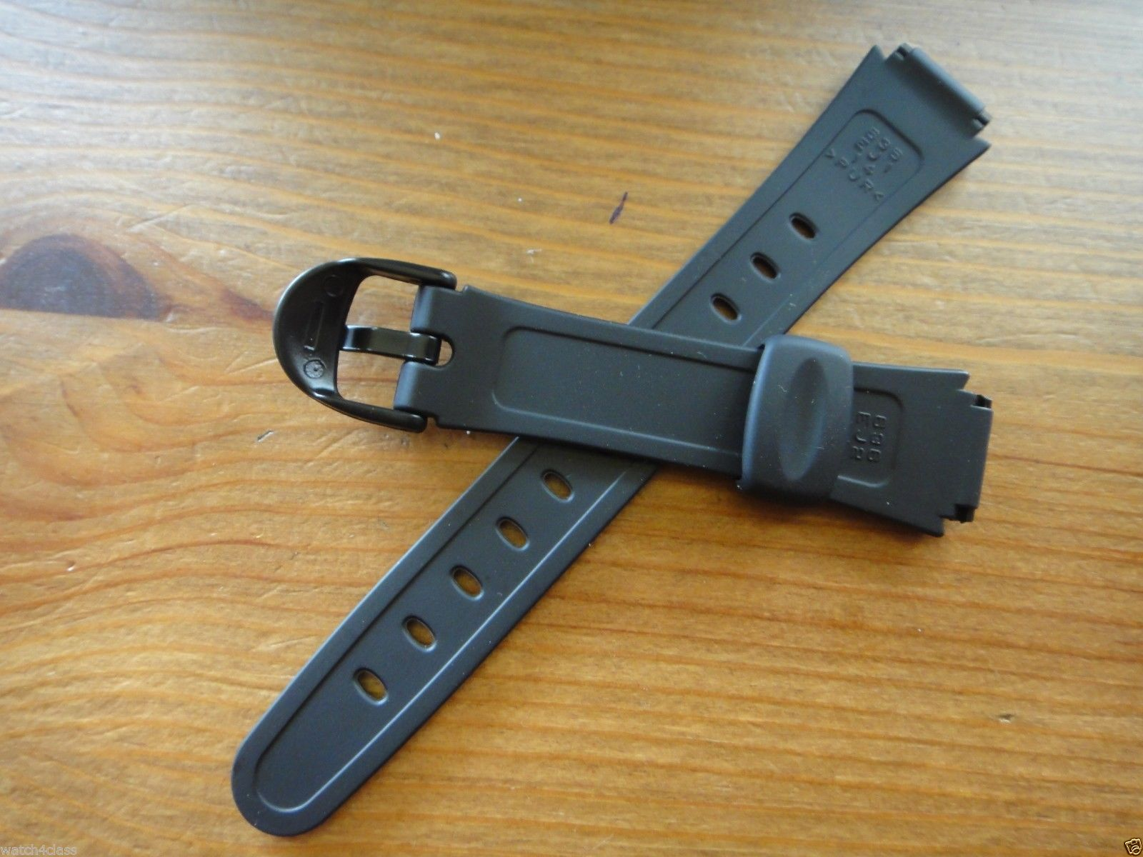 Genuine Replacement strap for Casio LW-200