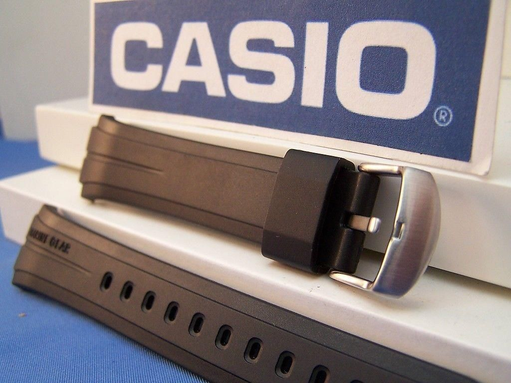 Genuine Replacement strap for Casio MRP-700