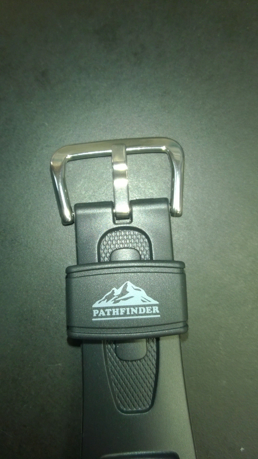 Genuine Replacement strap for ProTrek PAG-240