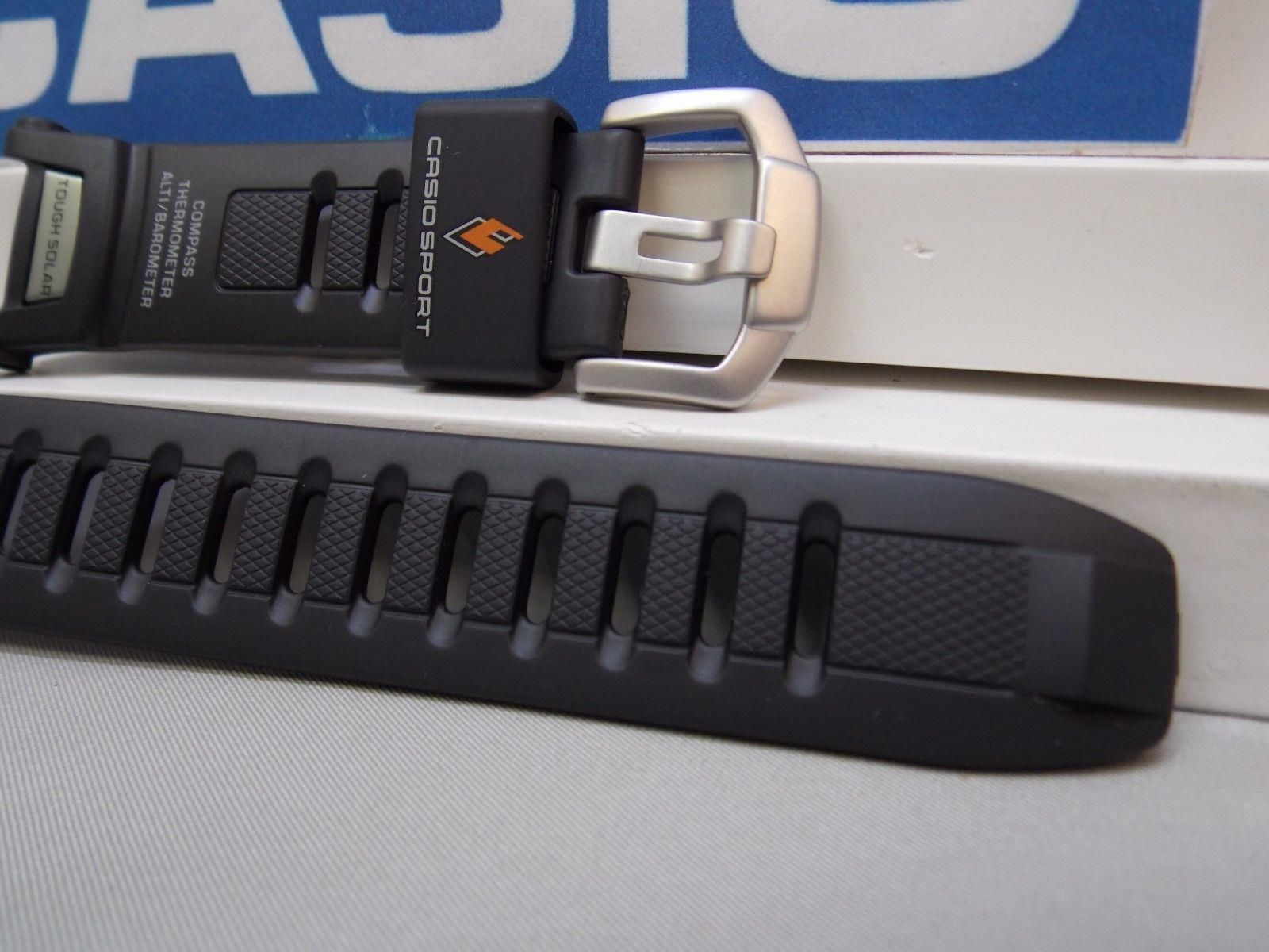 Genuine Replacement strap for ProTrek PAW-1500
