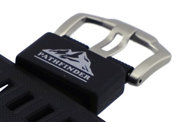 Genuine Replacement strap for ProTrek PAW-2000
