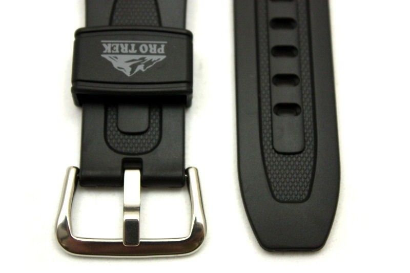 Original Strap for Pro Trek PRG-240 Wristwatch