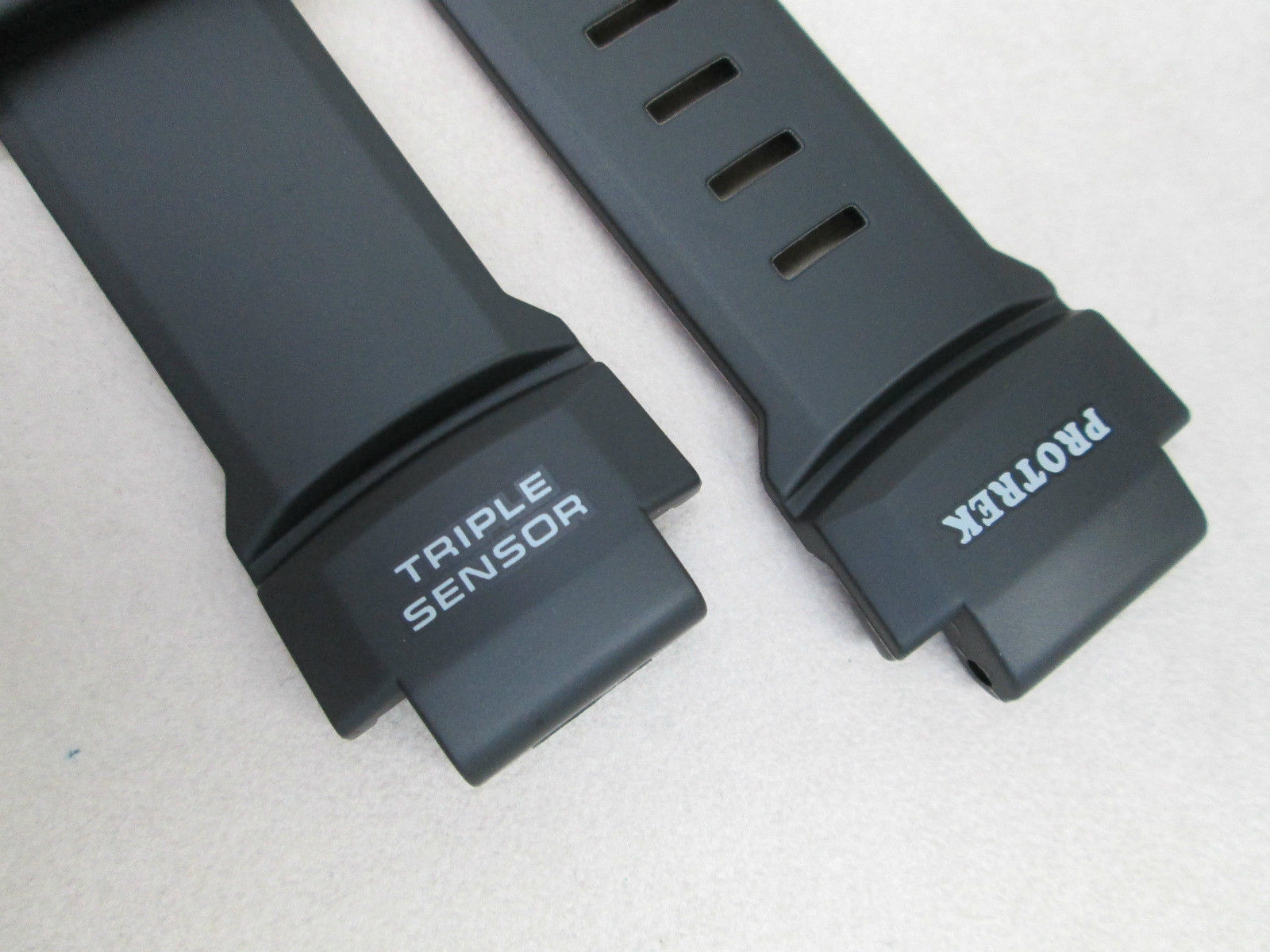 Genuine Replacement strap for ProTrek PRG-260