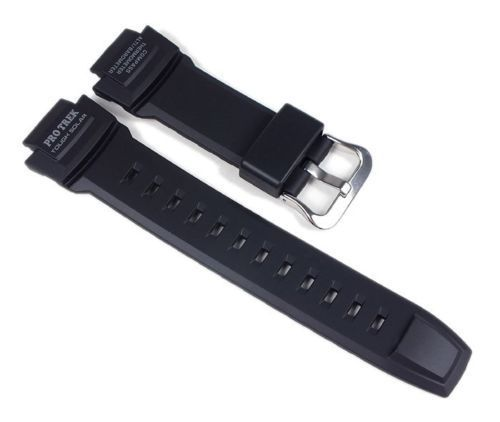 Original Strap for Pro Trek PRG-270 Wristwatch