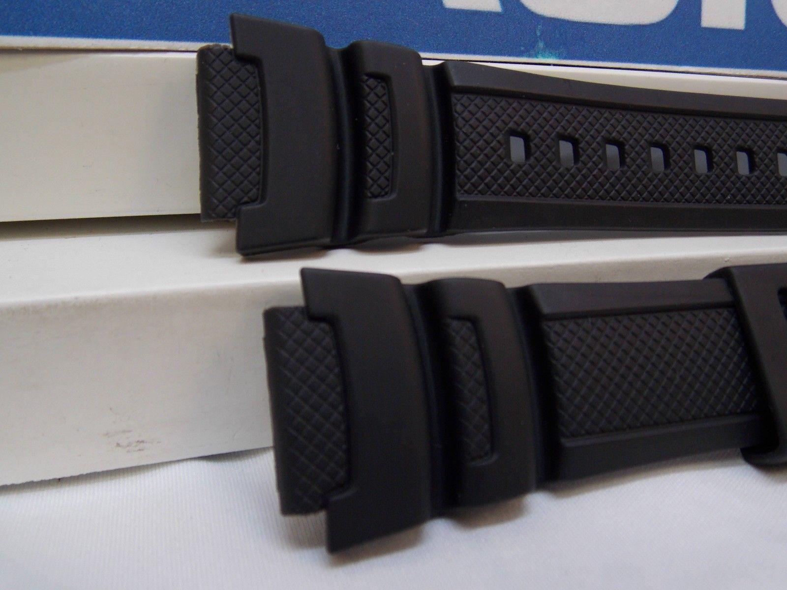 Original Strap for Casio SGW-300 Wristwatch