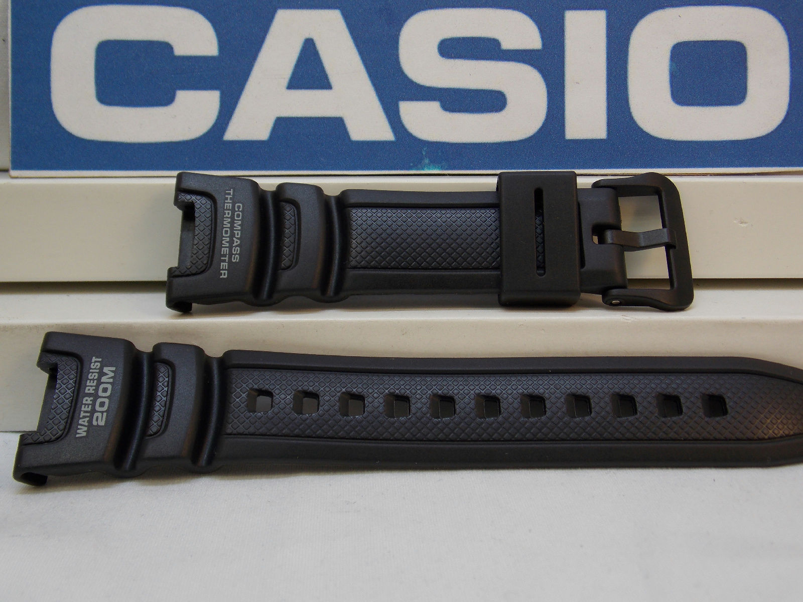 Original Strap for Pro Trek SPF-100 Wristwatch
