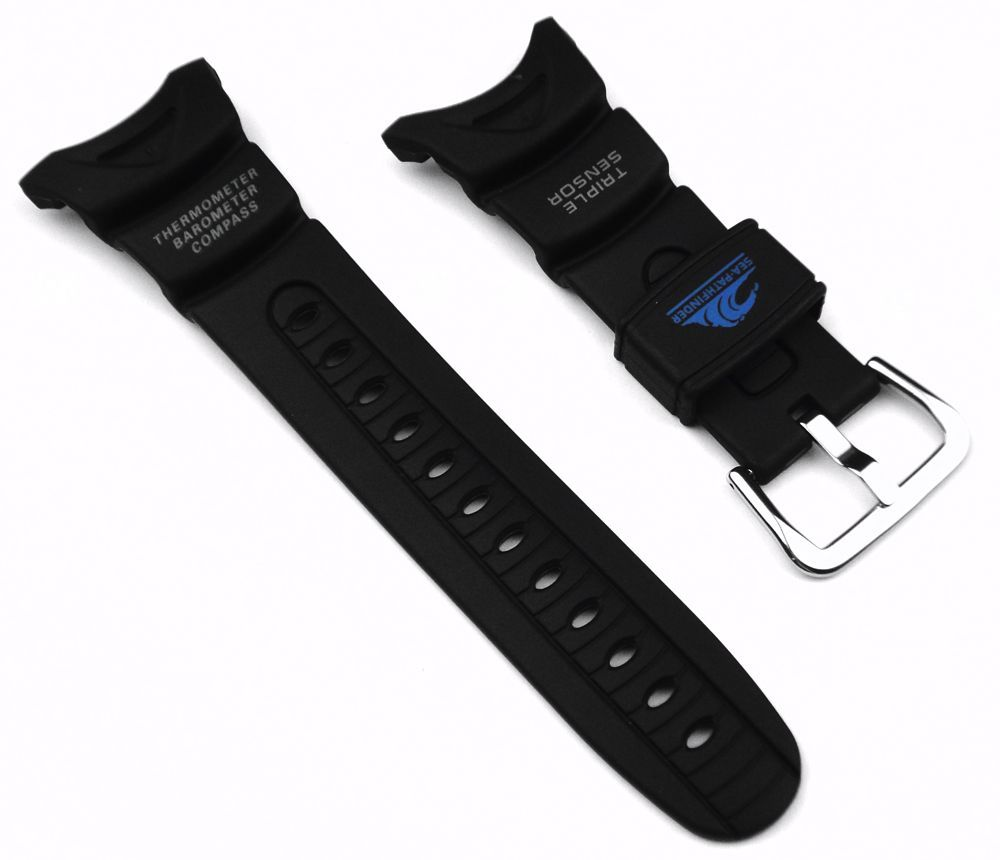 Original Strap for Pro Trek SPF-40 Wristwatch