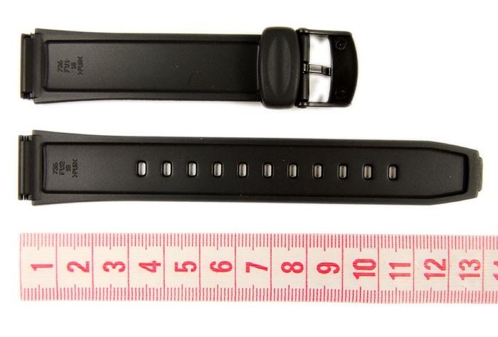Original Strap for Casio W-211 Wristwatch