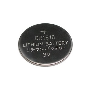 Battery for Casio SGW-1000 Watch / CR1616