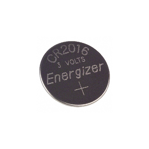 Battery for Baby-G BGD-141 Watch / CR2016