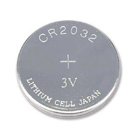 Battery for G-Shock GB-5600 Watch / CR2032