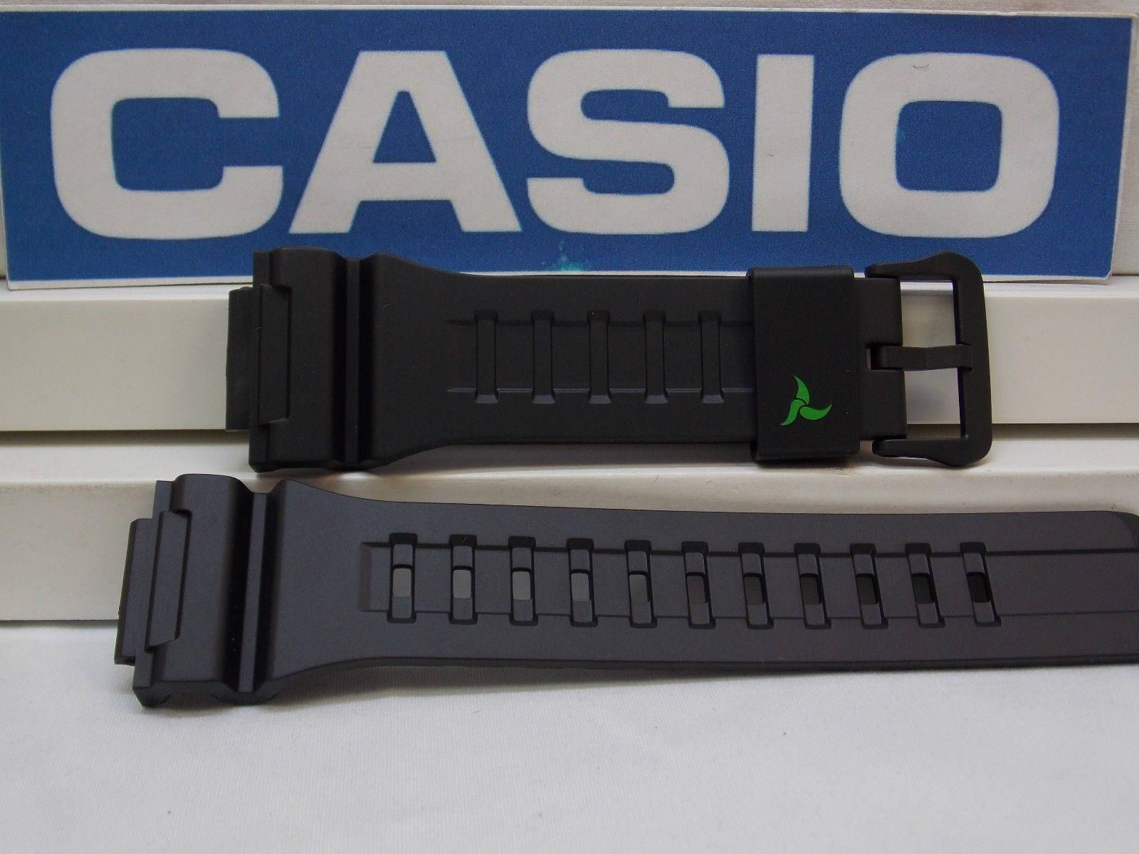 Original Strap for Casio STL-S100 Wristwatch