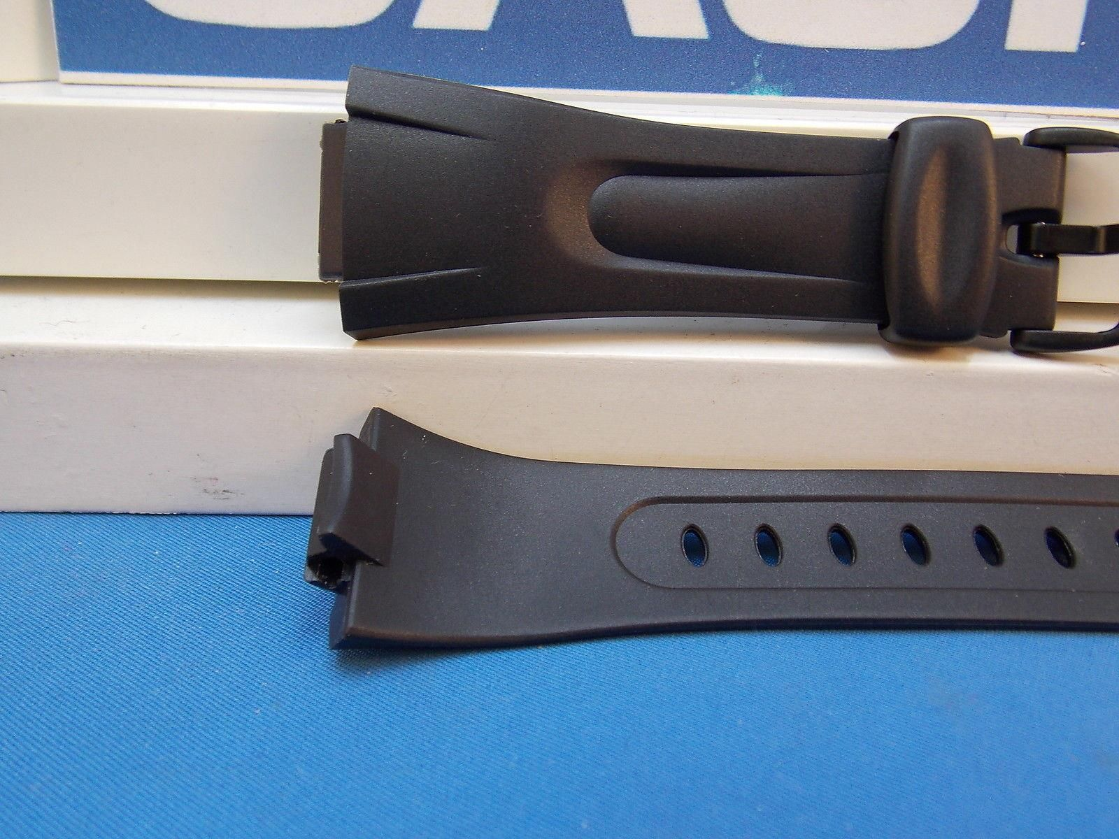 Genuine Replacement strap for Casio W-42