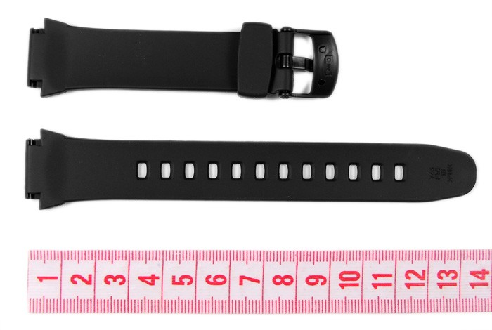 Original Strap for Casio W-756 Wristwatch