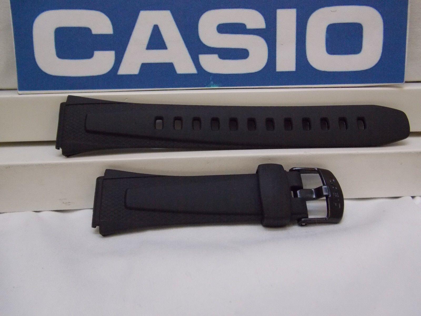 Original Strap for Casio W-800 Wristwatch